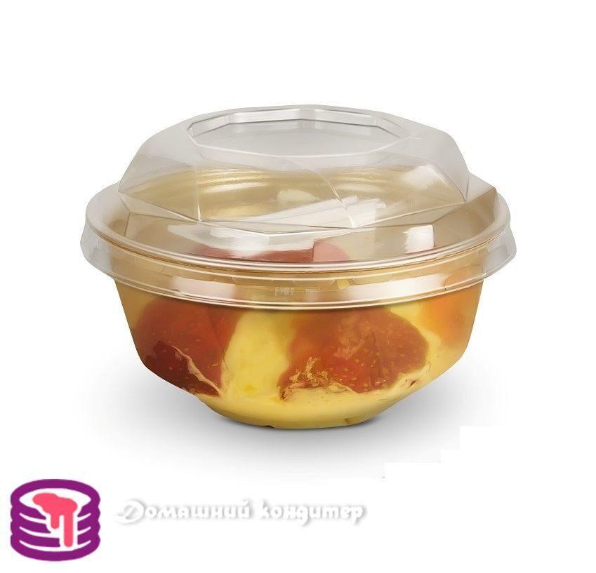 Бумажная посуда и упаковка для фаст фуда